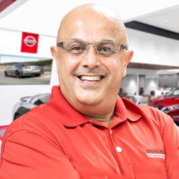 Waleed Alhamra