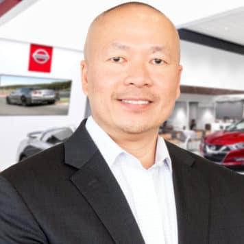 David Tong