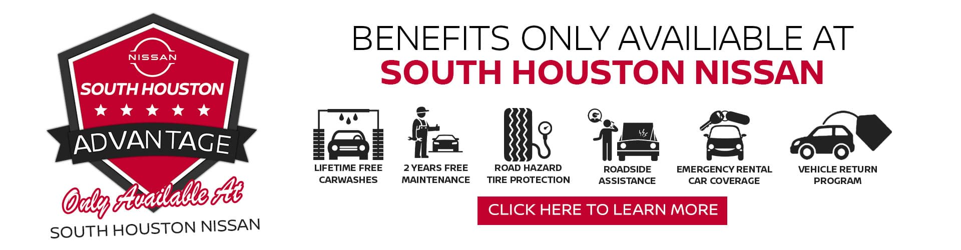 South Houston Advantage Program
