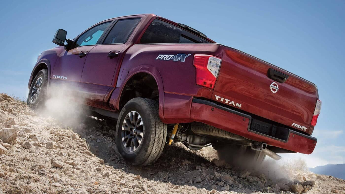 How Much Does It Cost to Lift a Truck? | South Houston Nissan