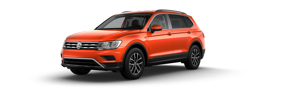 2018 Volkswagen Tiguan Engine Specs and Gas Mileage