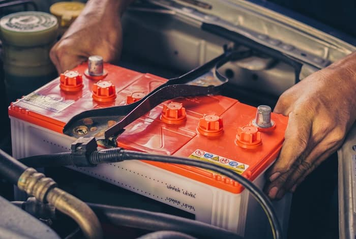 What is the Lifespan of a Battery in a Volkswagen?