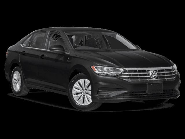 New 2019 Volkswagen Jetta 1.4T S 4dr Sedan 6M