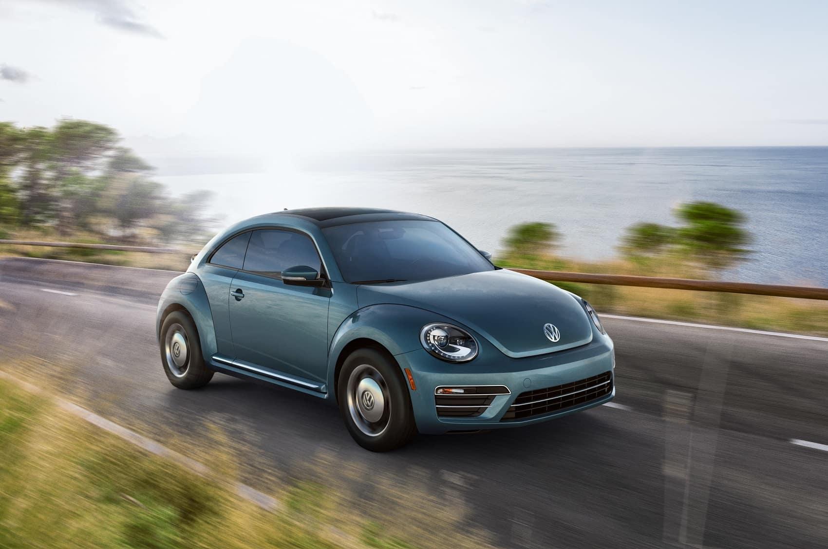 Volkswagen Beetle Inventory