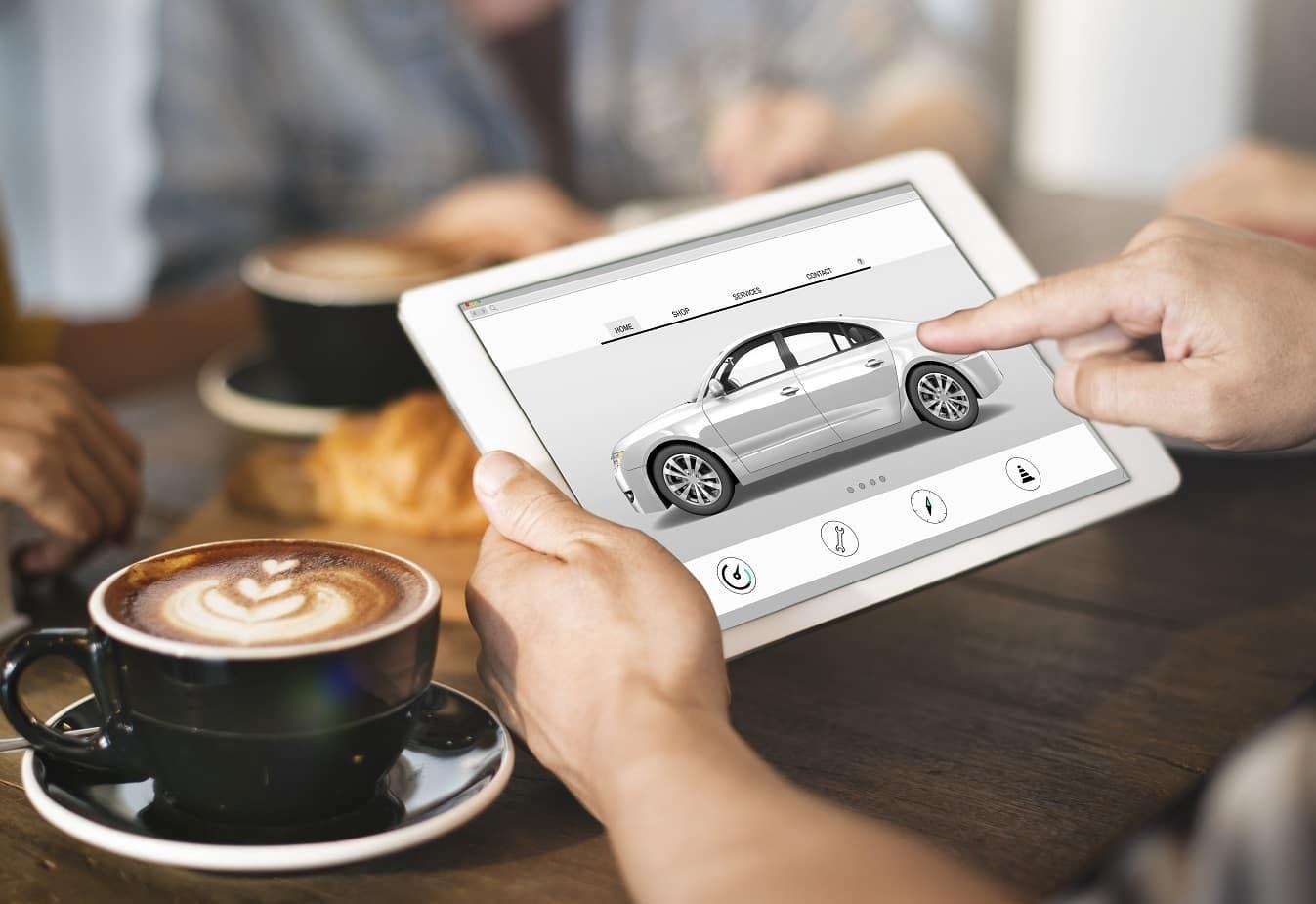 Online Volkswagen Resources