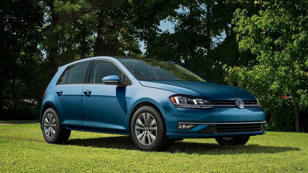 Volkswagen Golf for sale near Wakefield RI