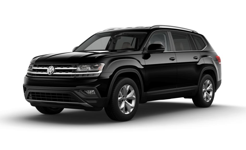 Volkswagen Atlas Models near Providence, RI