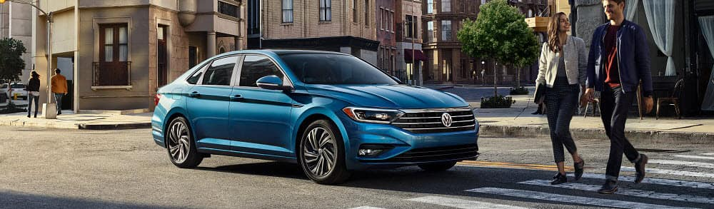2019 Volkswagen Jetta Review