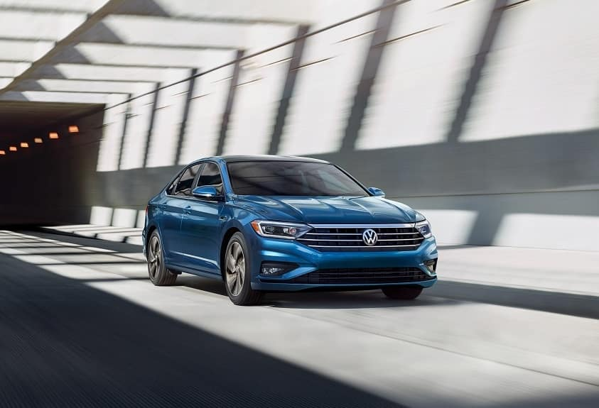 2019 Volkswagen Jetta Features