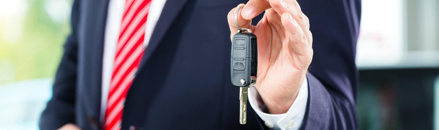 Used Car Dealership near Wakefield RI
