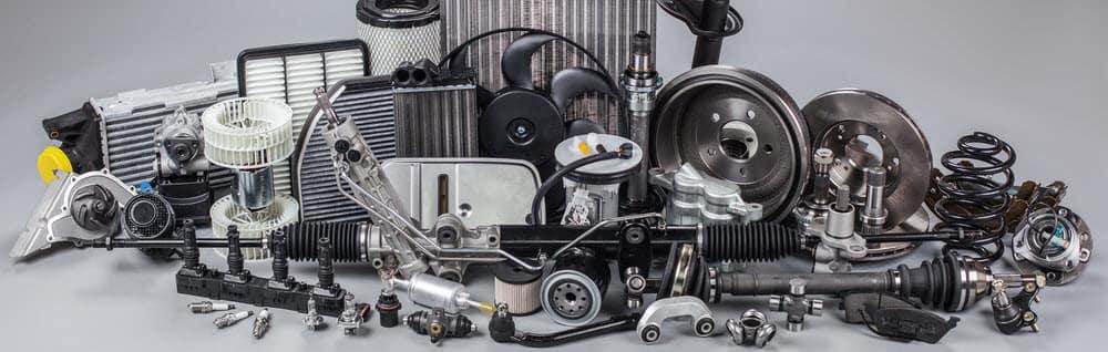 Genuine OEM Manufacture Parts