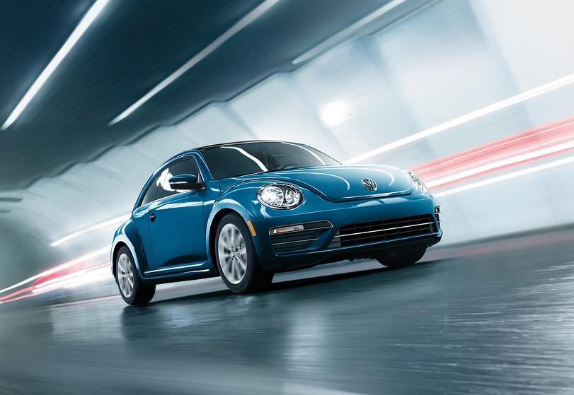 2019 Volkswagen Beetle Engine Specs