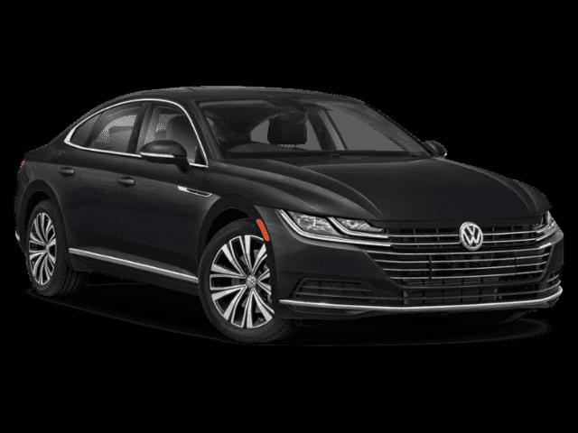 New 2019 Volkswagen Arteon AWD 2.0T SE 4Motion 4dr Sedan