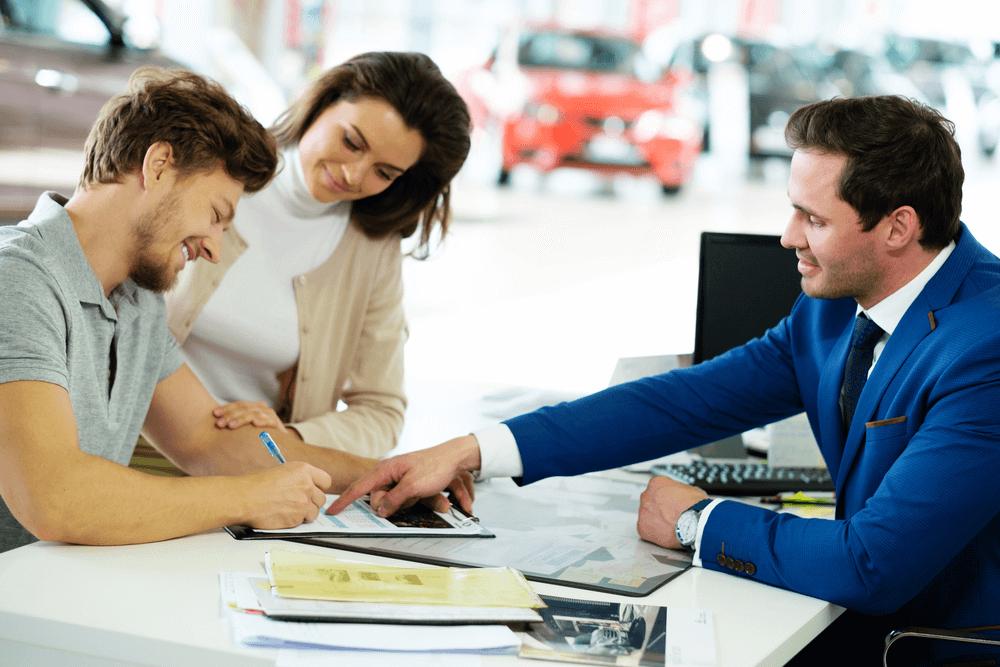 Volkswagen Financing