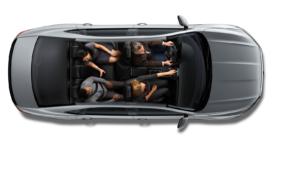 Volkswagen Passat vs Toyota Camry