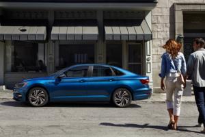 Volkswagen Jetta Best New Car for Teens