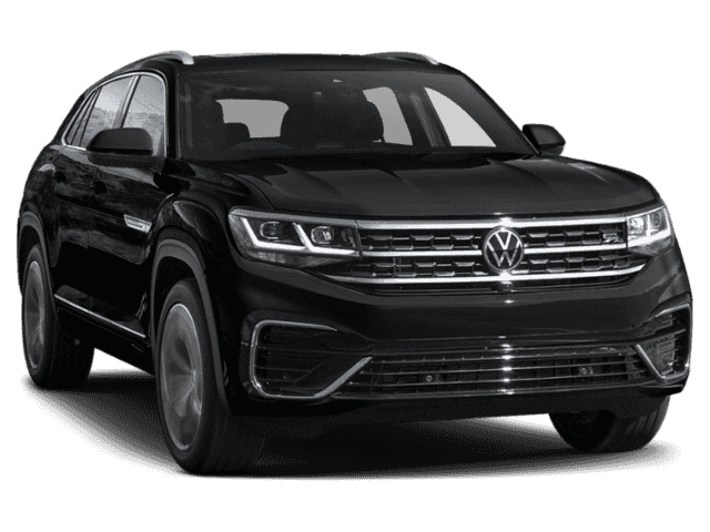 New 2020 Volkswagen Atlas Cross Sport AWD 2.0T S 4Motion 4dr SUV