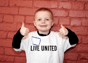 Local Spotlight: United Way of Rhode Island
