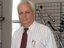 Rainer Moje