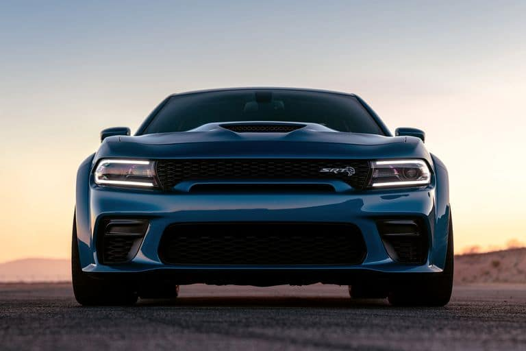 2020 Dodge Charger in El Paso