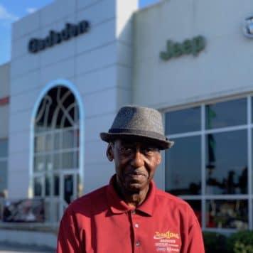"Jonathan ""JJ"" Johnson"