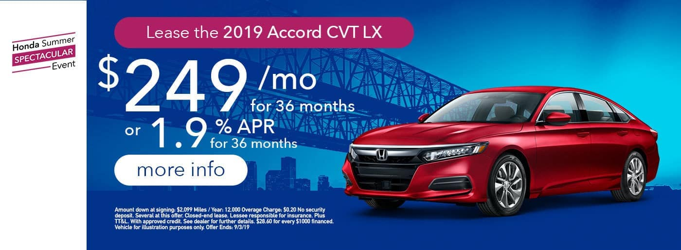 Honda Dealerships In Louisiana >> Tiger Honda Of Gonzales Honda Dealership Serving Baton Rouge La