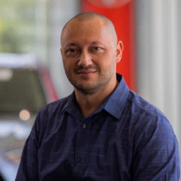 Catalin Stegarescu