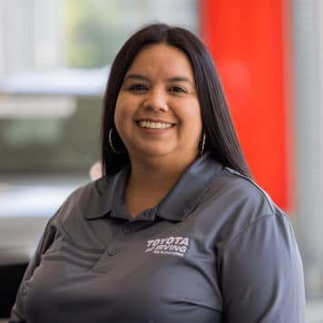 Gina Martinez