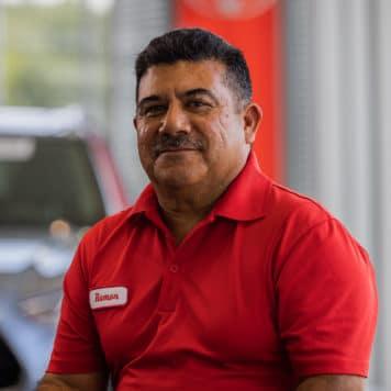 Ramon Castro