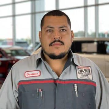 Gustavo Carranza
