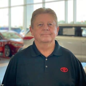 Bob Ford