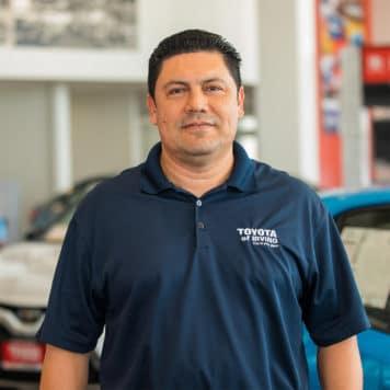 Edwin Alvarez-Hernandez