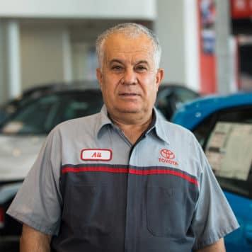 Ali Kutuk