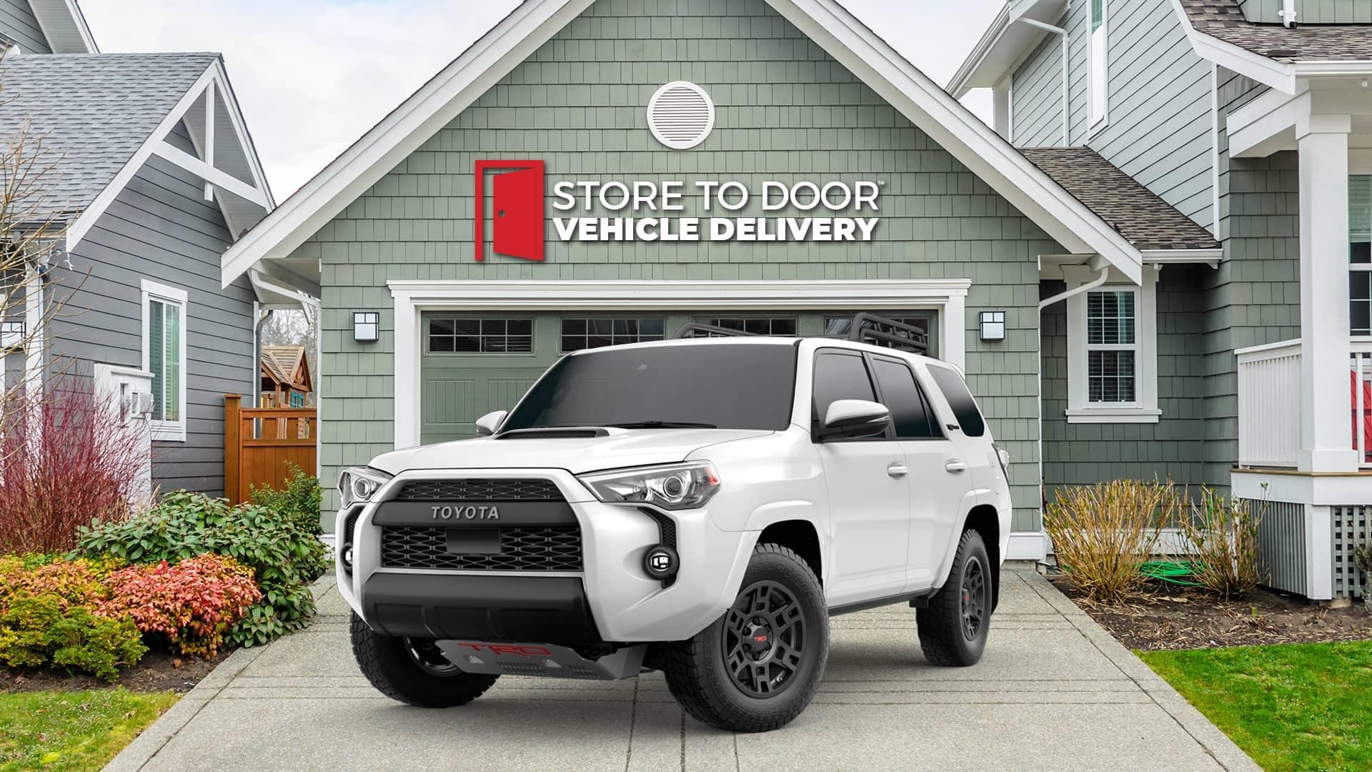 Store-To-Door-Vehicle-Delivery