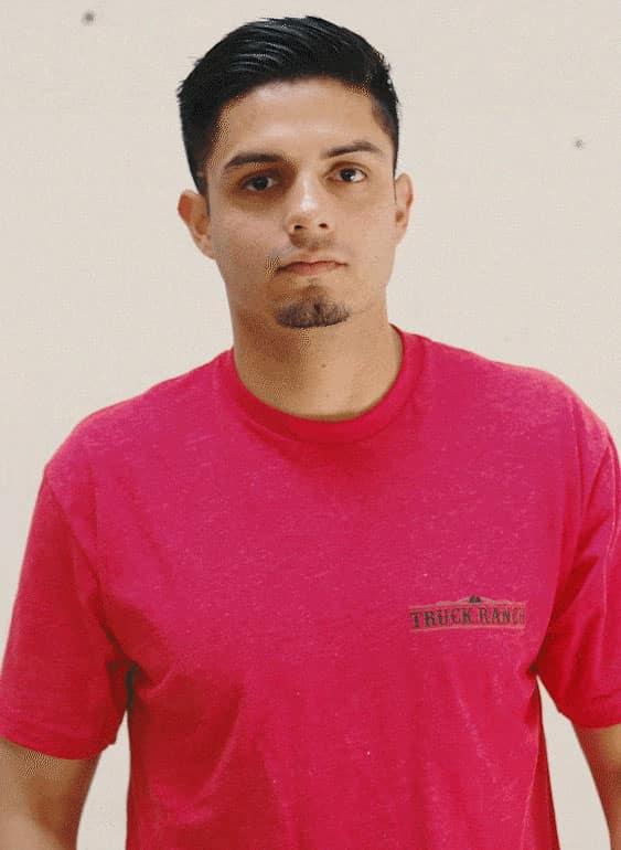 Aldo Rodriguez