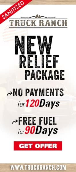 New Relief Package