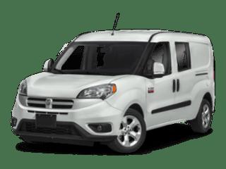 2019 RAM Promaster City (wagon)