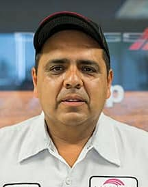 Antonio Villegomez