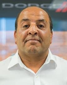 Massoud Ghazizadeh
