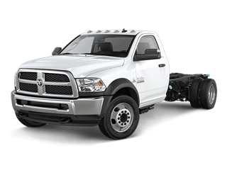 z 2018 RAM Chassis Cab (5500)
