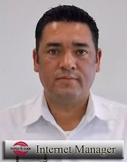 Alvaro Madrigal