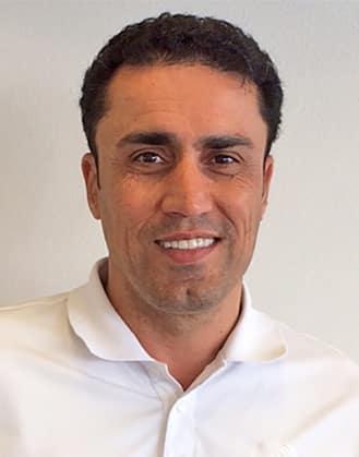 Saed Akhtari