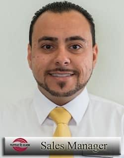Steven Saadalla