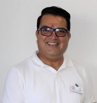 Tony Taherian