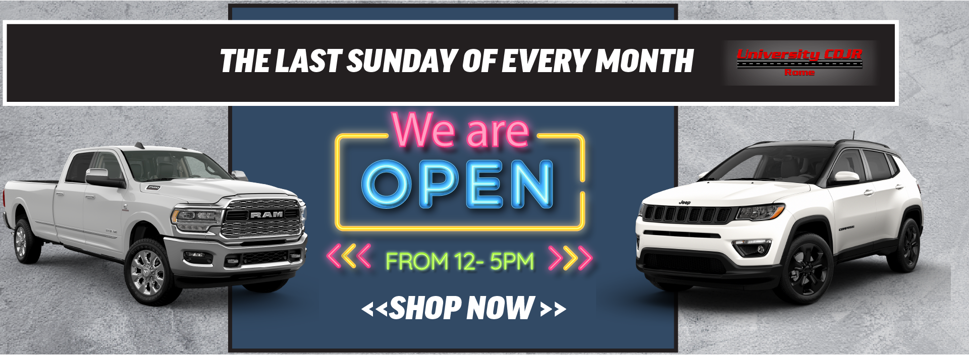 open last sunday