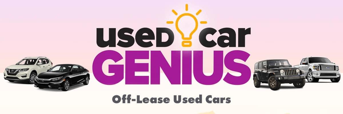 Off Lease Cars >> Off Lease Used Cars Dealer Ri Ma Used Car Genius