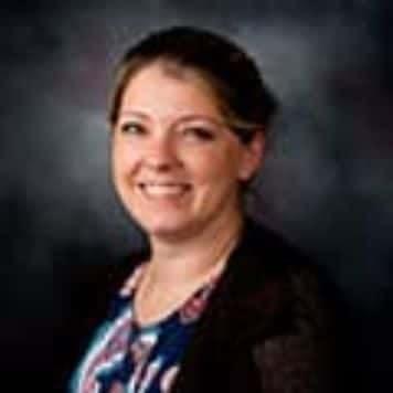 Angela Zinda
