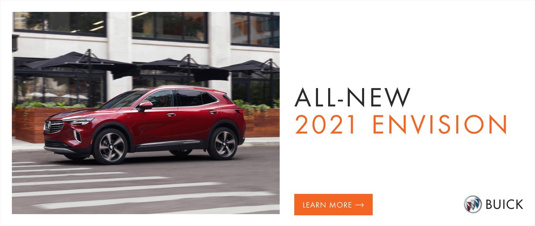 2021 Envision