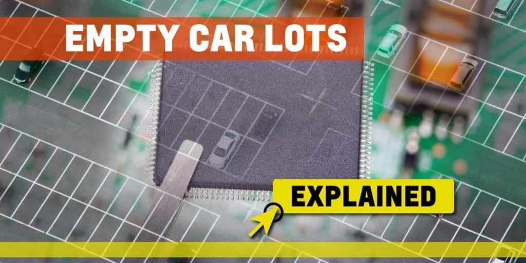 Wheelers Chevrolet Chip Shortage Explained