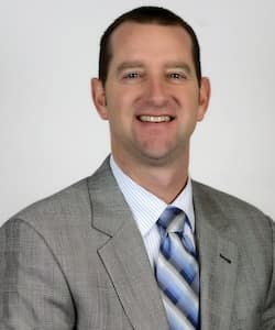 Dustin Wolfe